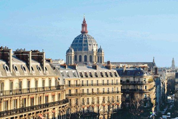 Aparthotel Adagio Paris Haussmann - 23