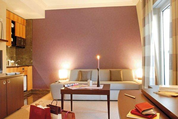 Aparthotel Adagio Paris Haussmann - 3