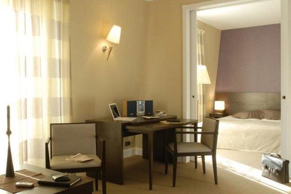 Aparthotel Adagio Paris Haussmann - 5