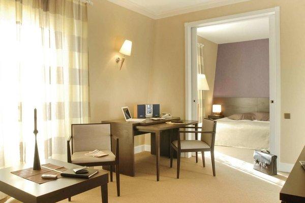 Aparthotel Adagio Paris Haussmann - 6