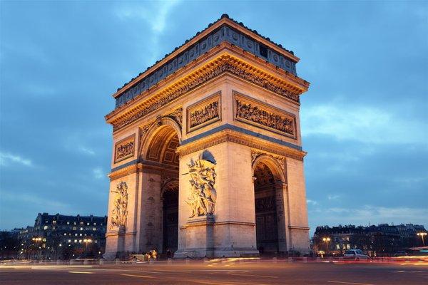 France Eiffel Hotel - 27