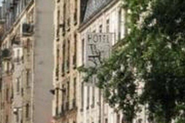 France Eiffel Hotel - 20