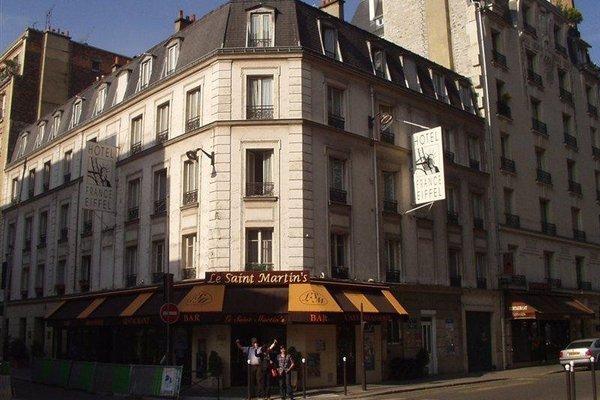 France Eiffel Hotel - 21