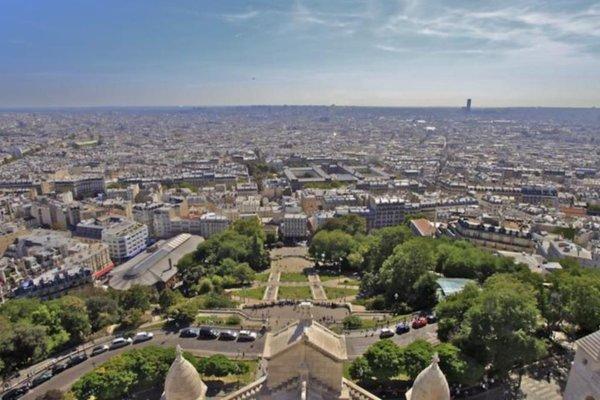 France Eiffel Hotel - 22