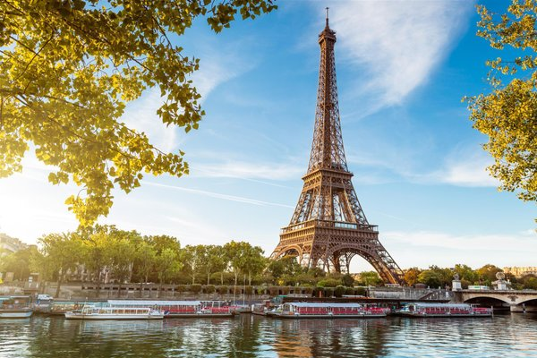 France Eiffel Hotel - 23
