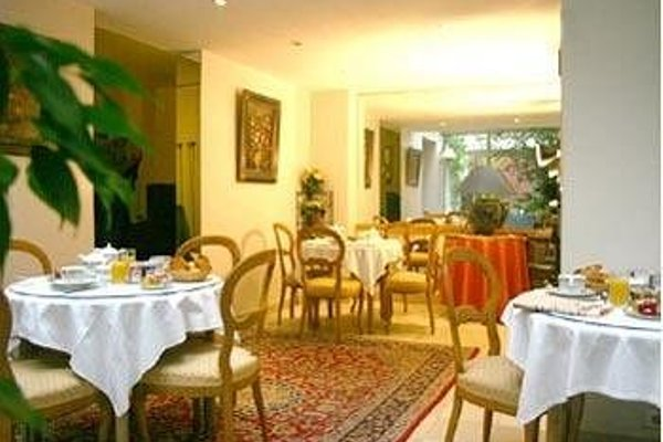 Hotel Pavillon Montaigne - 10