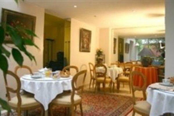 Hotel Pavillon Montaigne - 11