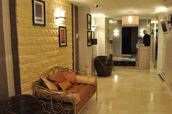 Hotel Pavillon Montaigne - 13