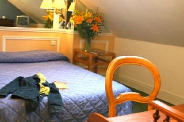 Hotel Pavillon Montaigne - 3
