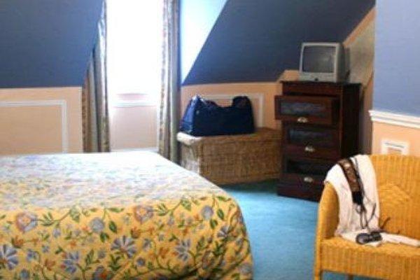 Hotel Pavillon Montaigne - 4