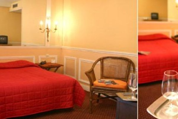 Hotel Pavillon Montaigne - 5