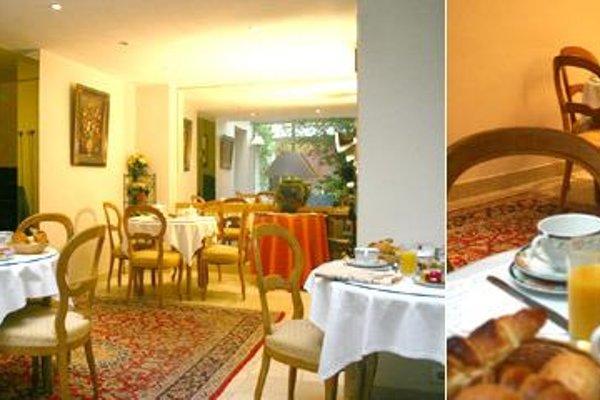 Hotel Pavillon Montaigne - 9