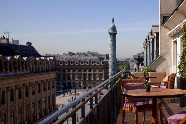 Park Hyatt Paris Vendome - 21