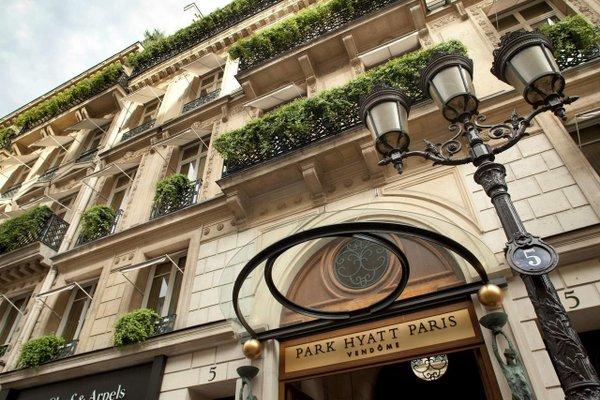 Park Hyatt Paris Vendome - 23