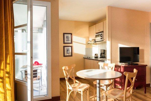 Aparthotel Adagio Paris Montmartre - 12