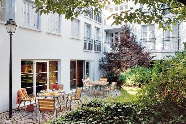 Aparthotel Adagio Paris Montmartre - фото 14