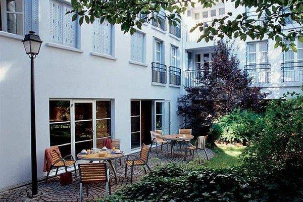 Aparthotel Adagio Paris Montmartre - фото 15