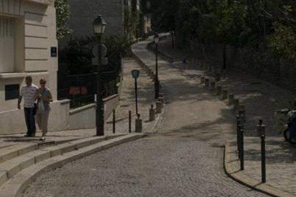 Aparthotel Adagio Paris Montmartre - фото 20