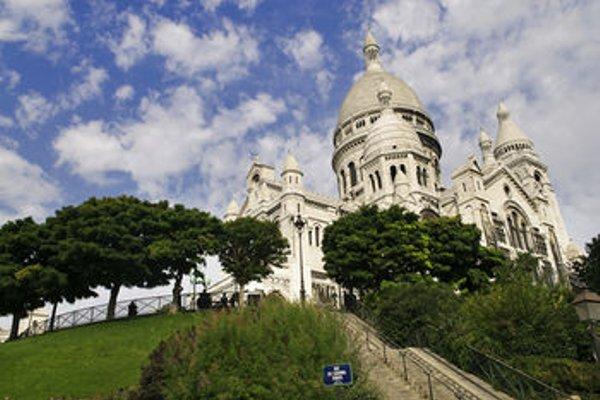 Aparthotel Adagio Paris Montmartre - фото 22