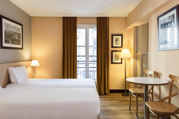 Aparthotel Adagio Paris Montmartre - 3