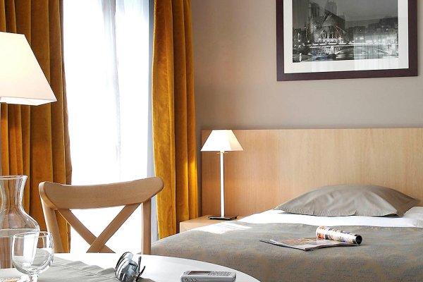Aparthotel Adagio Paris Montmartre - фото 4