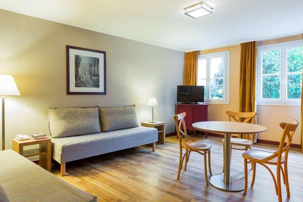 Aparthotel Adagio Paris Montmartre - фото 7