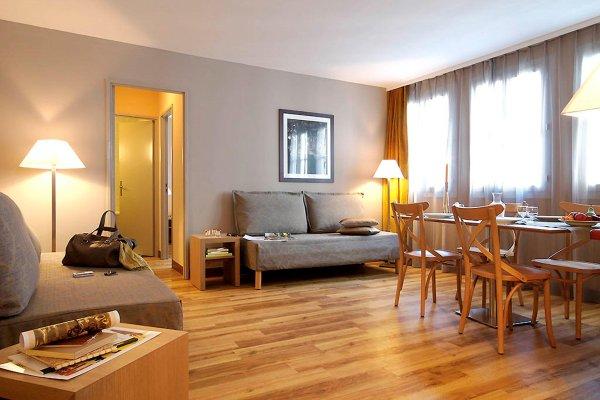 Aparthotel Adagio Paris Montmartre - 8