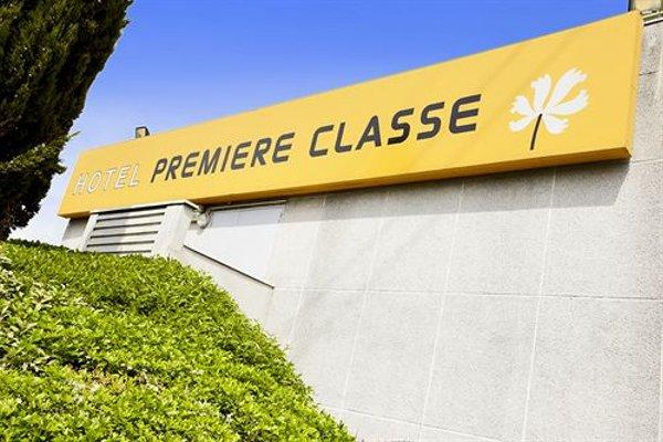 Premiere Classe Roissy CDG - Paris Nord 2 - Parc des Expositions - фото 23