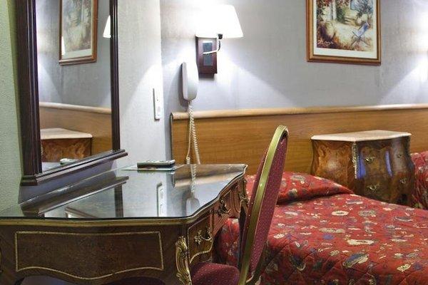 Hotel Hippodrome - фото 15