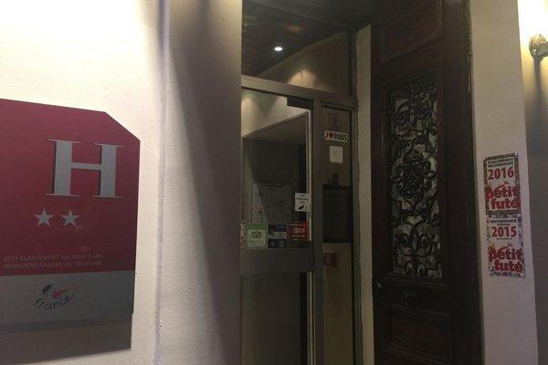 Hotel Hippodrome - фото 19