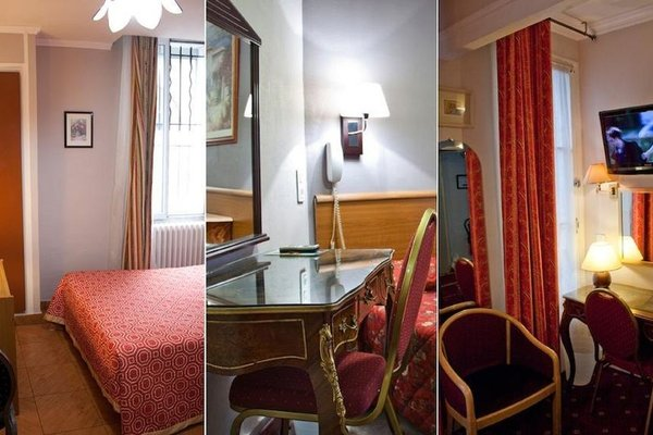 Hotel Hippodrome - фото 5