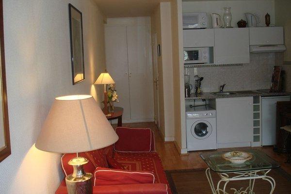 Quartier Latin 1 Apartment - 4