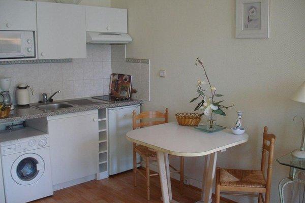 Quartier Latin 1 Apartment - 8