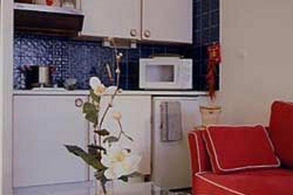 Quartier Latin 1 Apartment - 9