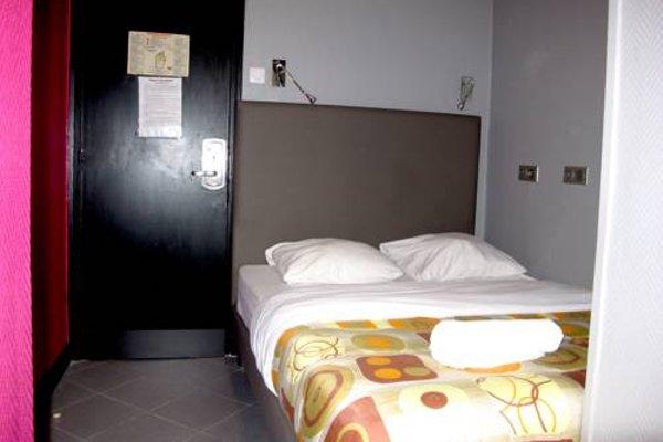 Peace & Love Hostel - 3