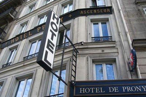 Hotel Prony - фото 50