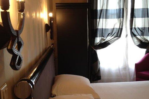 Hotel Prony - 16