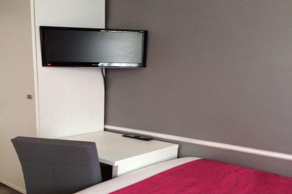 Hotel Prony - 6