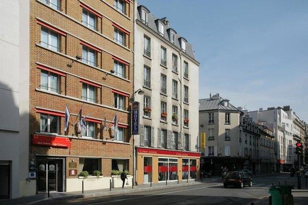 Best Western Eiffel Cambronne - 30