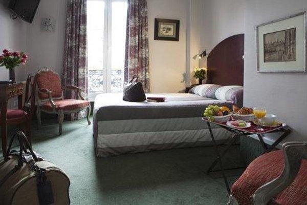 Hotel France Louvre - 8