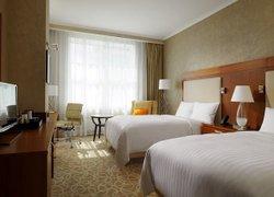 Москва Марриотт Отель Новый Арбат фото 2