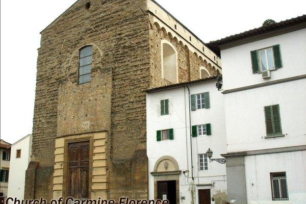 Carmine - Visitaflorencia - фото 10