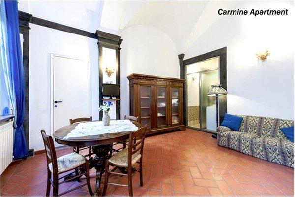Carmine - Visitaflorencia - фото 5