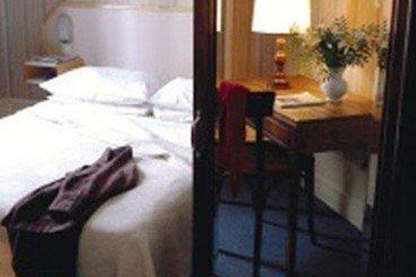Hotel Des Batignolles - фото 3