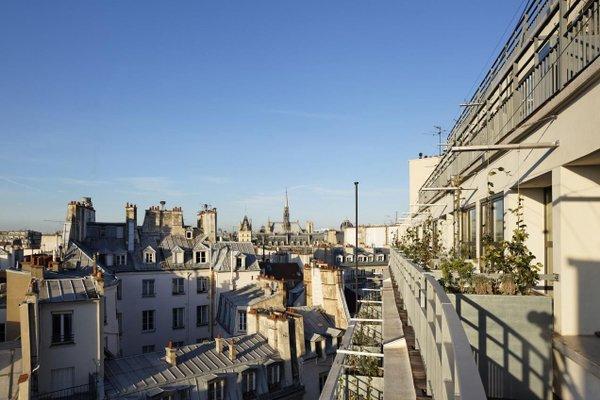 Holiday Inn Paris Notre Dame - фото 6