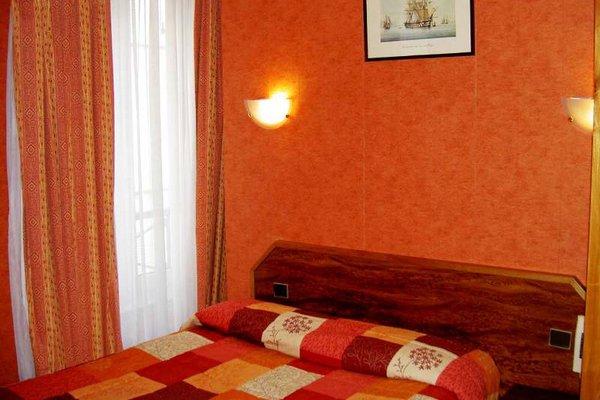 Hotel de Cabourg - 3