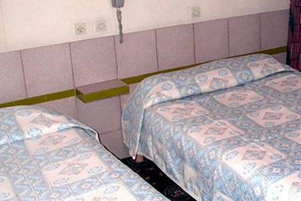 Hotel Jarry Confort - 3