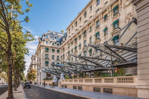 Hotel The Peninsula Paris - 50