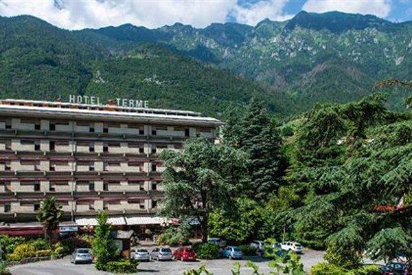 Hotel Terme - 10