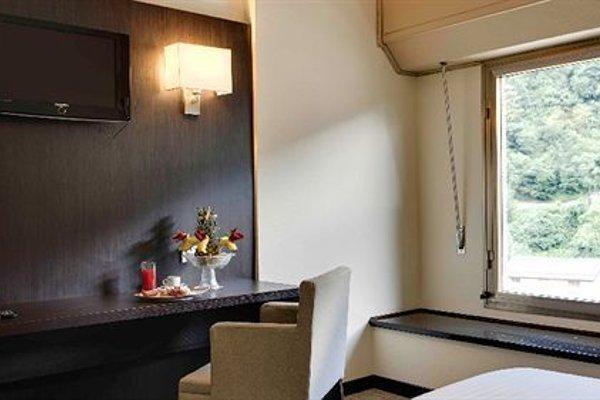 Hotel Terme - 3